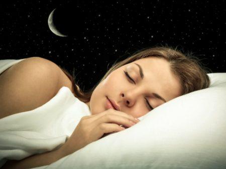 Тайна сновидений - сонник онлайн