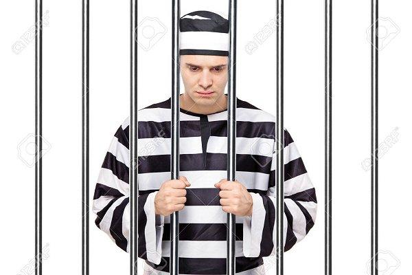 сон про арестанта