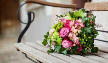 сон про букет цветов