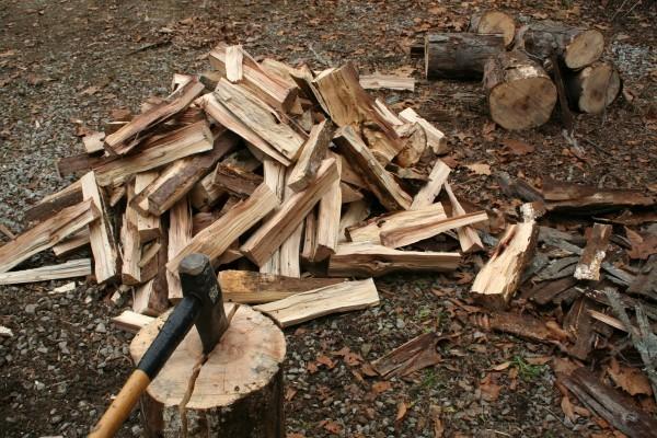 сон про дрова