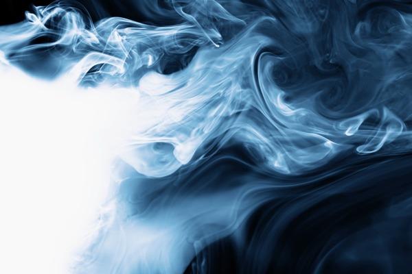 сон про дым
