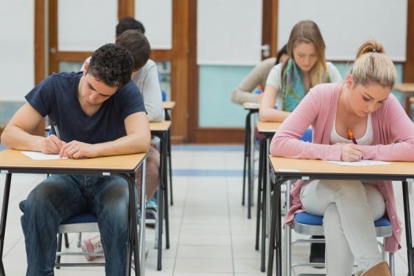 сон про экзамен