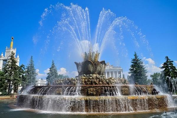 сон про фонтан