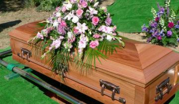 сон про гроб