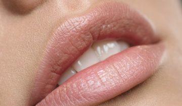 сон про губы