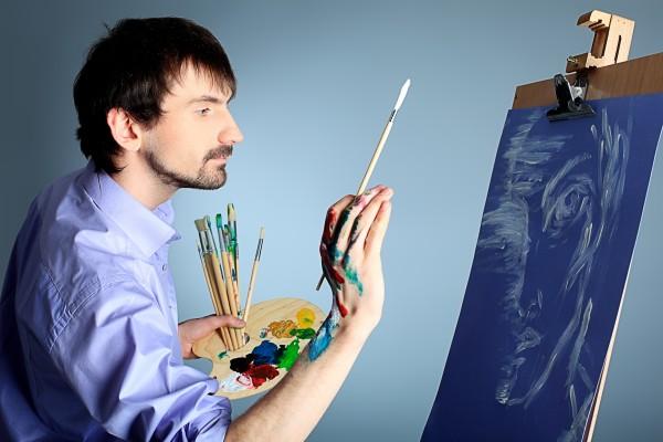 сон про художника