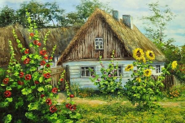 сон про хутор