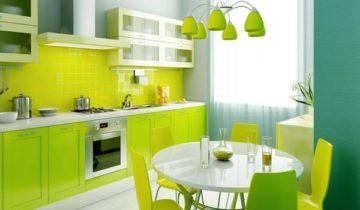 сон про кухню