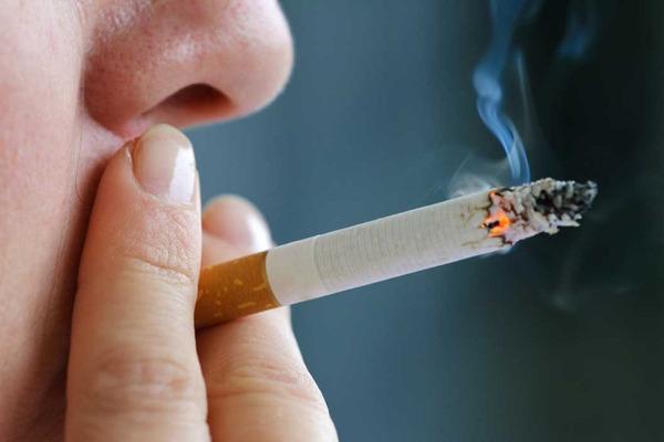 сон про курение