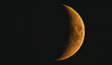 сон про луну