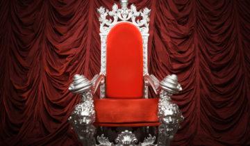 сон про трон