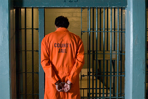 сон про тюрьму