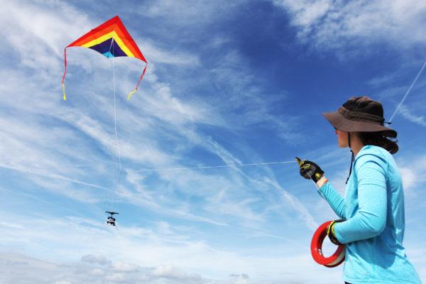 сон про воздушного змея
