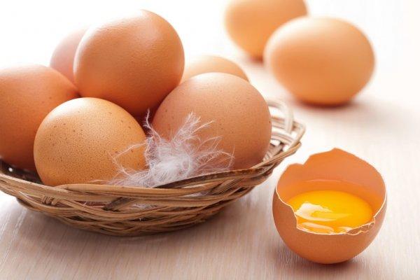 сон про яйца