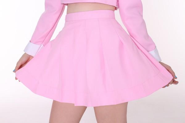 сон про юбку