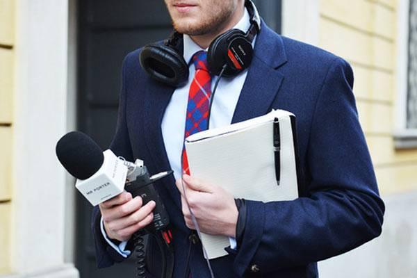 сон про журналиста