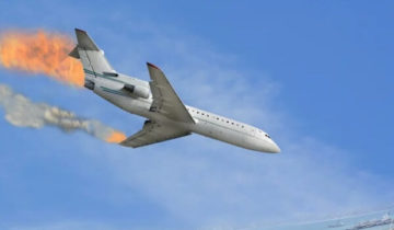 сон про авиакатастрофу