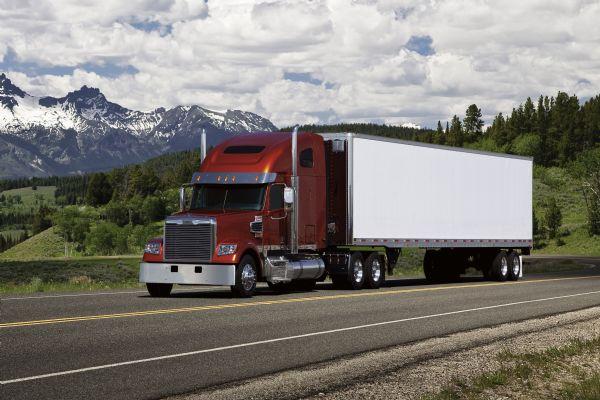 сон про грузовик
