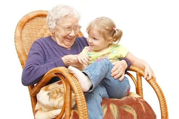сон про бабушку