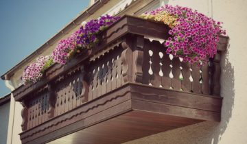 сон про балкон