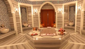 сон про баню турецкую