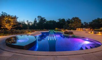 сон про бассейн