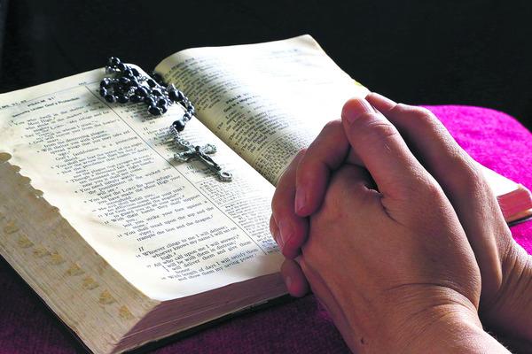 сон про библию