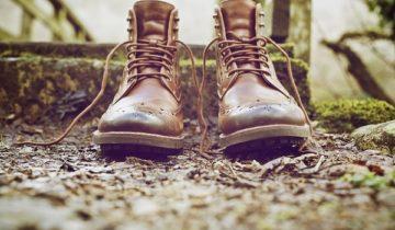 сон про ботинки