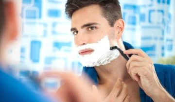 сон про бритье