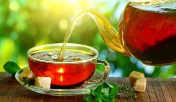 сон про чай