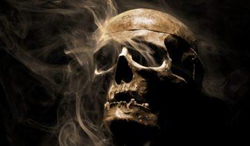 сон про череп
