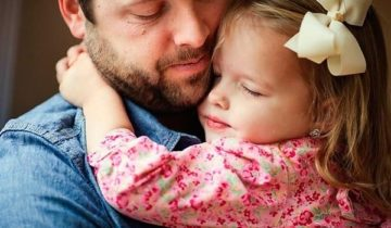сон про дочь