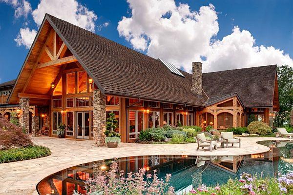 сон про дом