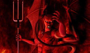 сон про дьявола