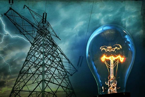 сон про электричество