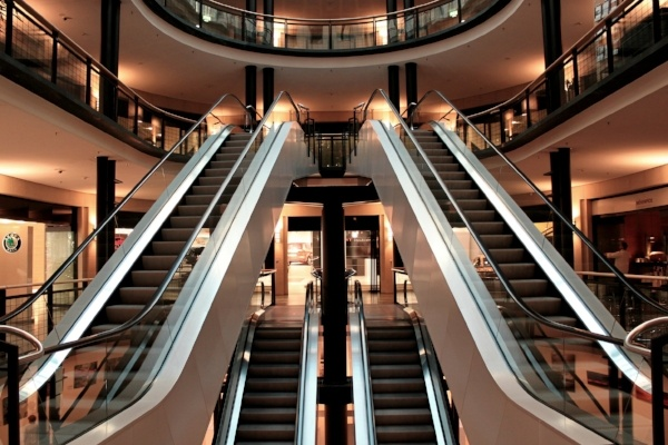 сон про эскалатор