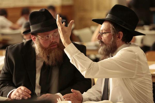 сон про еврея