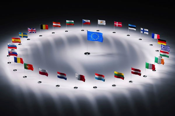 сон про европу