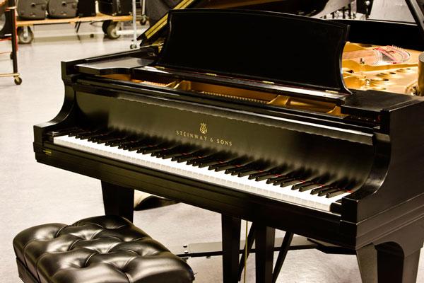 сон про фортепиано