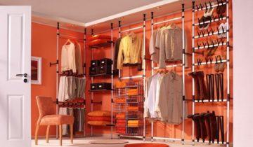 сон про гардероб
