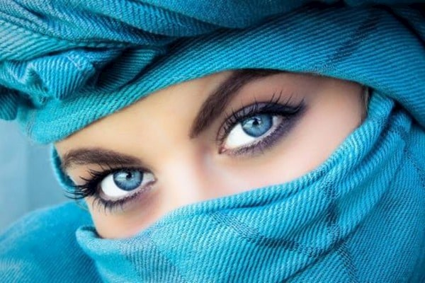 сон про глаза