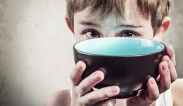сон про голод