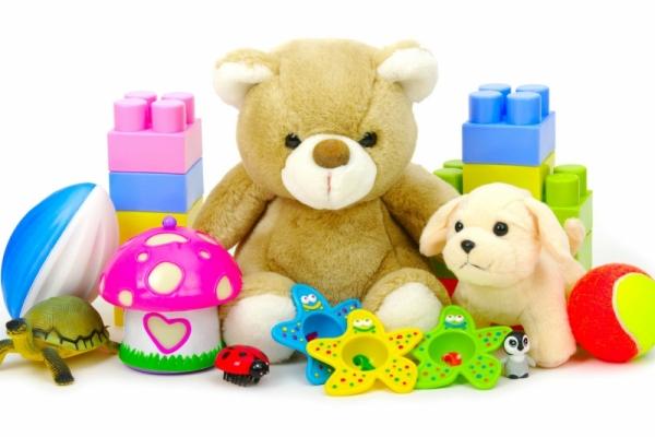 сон про игрушку