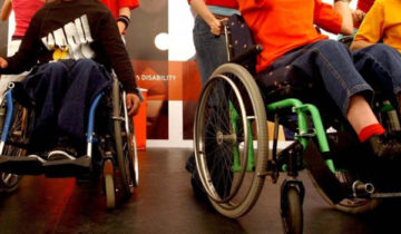 сон про инвалида