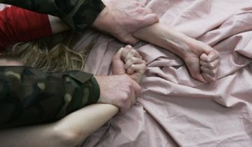 сон про изнасилование