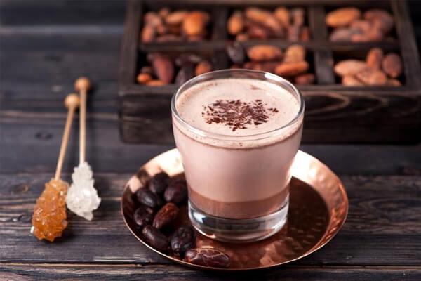 сон про какао