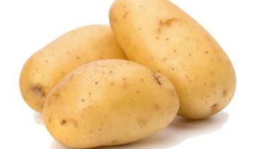 сон про картошку