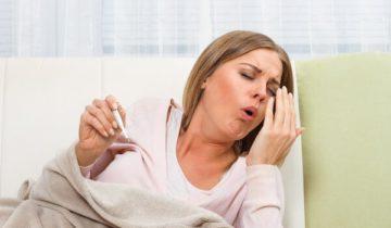 сон про кашель