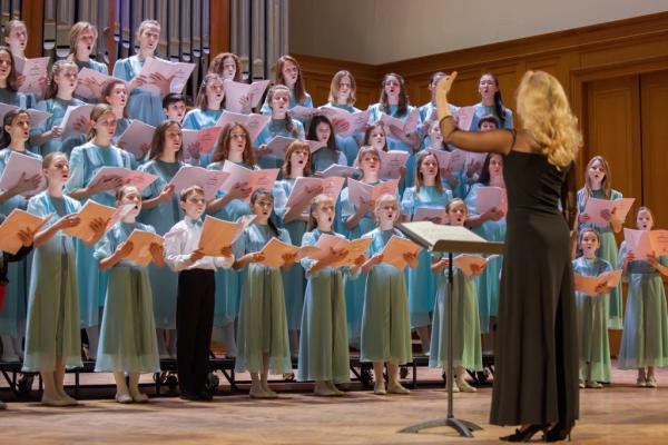 сон про хор