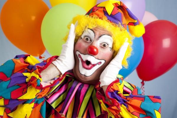 сон про клоуна